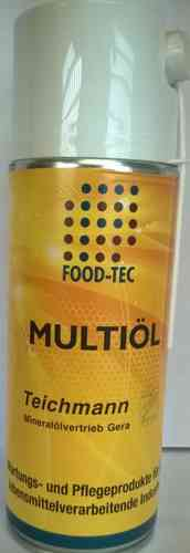 Multiölspay NSF H1 (400 ml Dose)