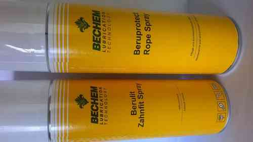 Bechem Beruprotect Rope Spray Dose 400 ml