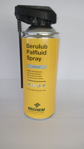 Berulub Palfluid Spray (Dose 400ml)